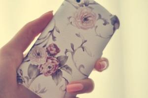 flower_smartphone